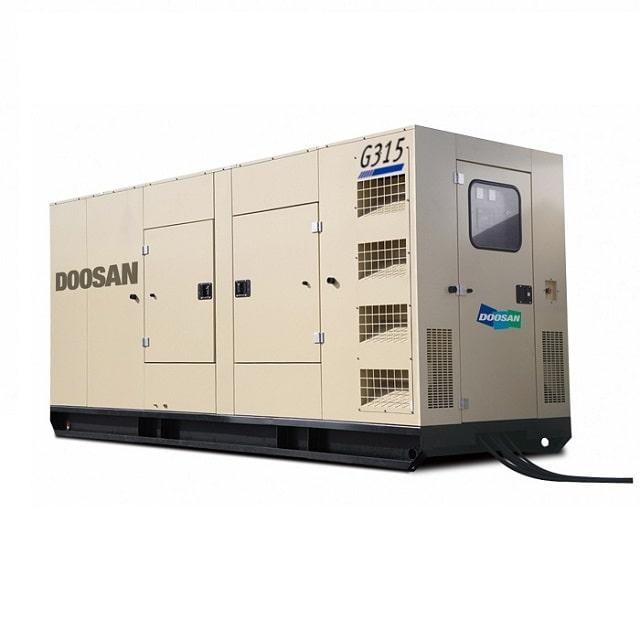 Linh kiện, phụ tùng máy phát điện tại Hòa An Phát chính hãng nhập khẩu đúng chuẩn