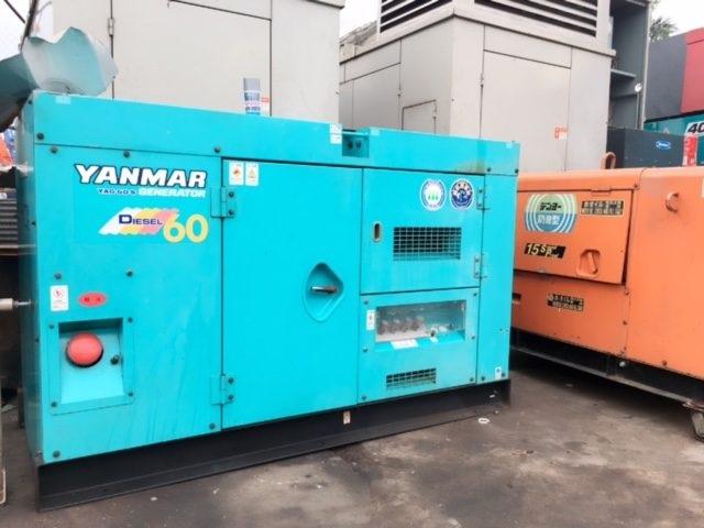 Dịch vụ sửa chữa, bảo trì máy phát điện tại Đà Nẵng uy tín hãy đồng hành cùng Hòa An Phát