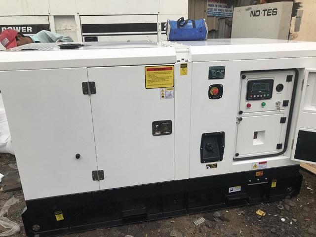 Sửa chữa, bảo trì máy phát điện tại Hòa An Phát với chi phí ưng ý tài chính người dùng